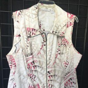 Chico's women's vest size 3